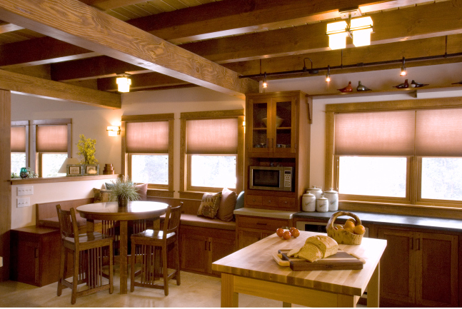 Kitchens – Your Complete Home Contractor in Central Texas