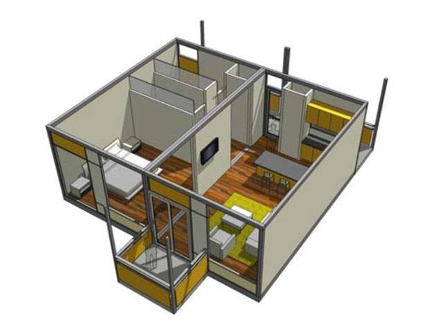 Container van cost philippines joy studio design gallery best design - Container van homes ...