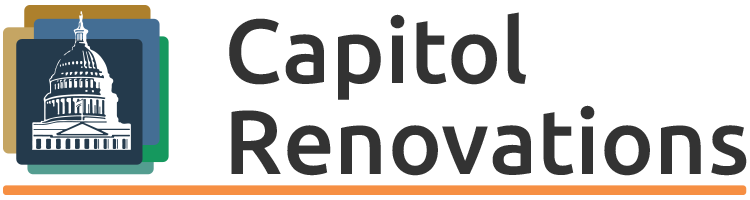 Capitol Renovations