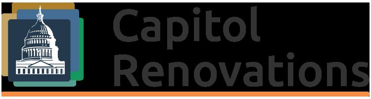 Capitol Renovations